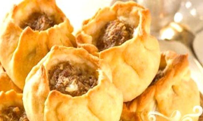 Рецепты восточной кухни выпечка