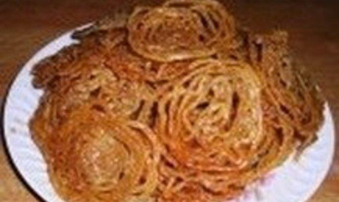 Рецепт джалеби рецепт с пошагово