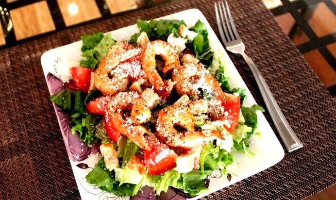 салат мореман рецепт с фото пошагово