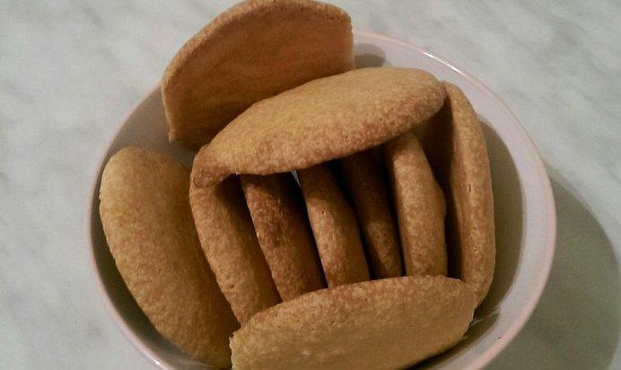 Ленинградское печенье пошагово с