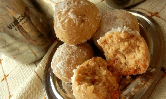 Песочное печенье рецепт пошагово на маргарине
