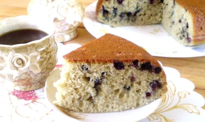 Пирог в мультиварке с кефиром рецепт с пошагово