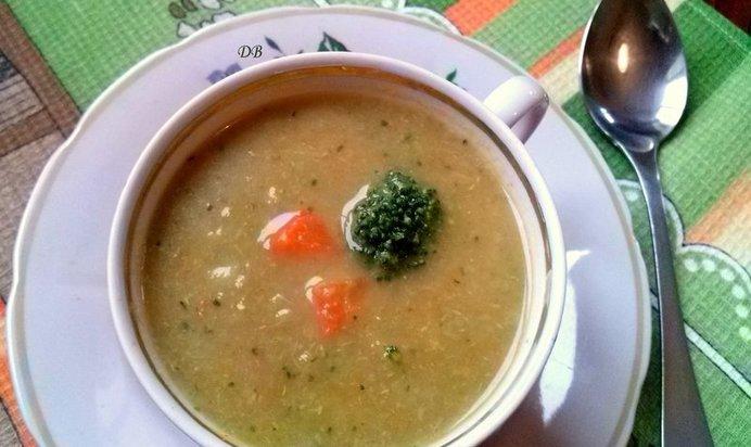 Диетический суп из говядины рецепты с фото
