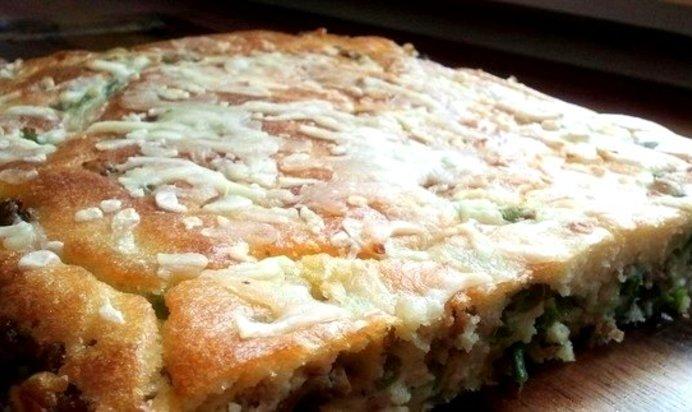 Рецепт пирогов в домашних условиях на скорую руку с фото