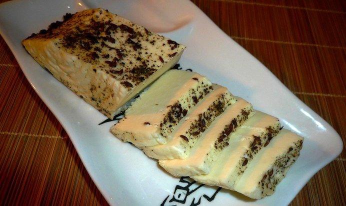 Рецепты пошаговыми фото адыгейским сыром