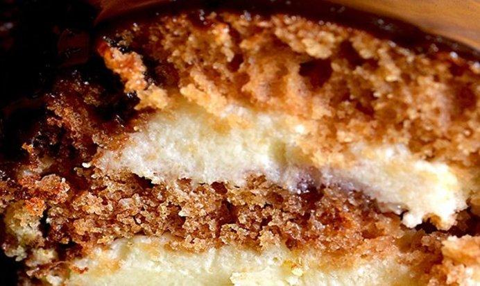 Крем манки рецепты с фото пошагово