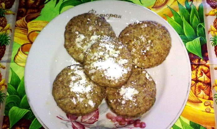 Рецепт имбирного печенья в домашних условиях пошагово с фото
