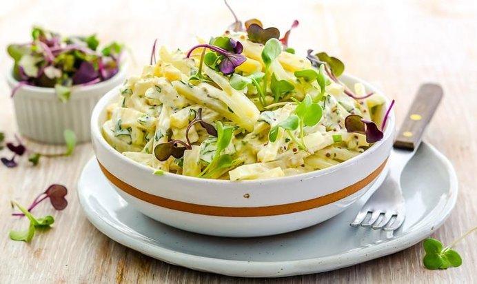 Соусы салатов рецепты фото