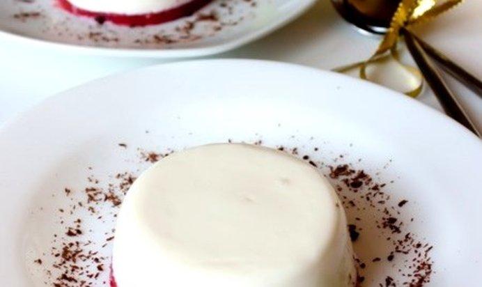 Суфле молочное рецепт пошагово