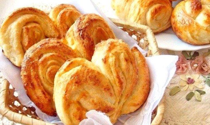 Мягкие домашние булочки рецепт с пошагово