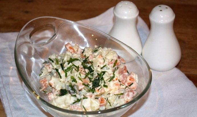 блюда из соленых огурцов рецепты с фото
