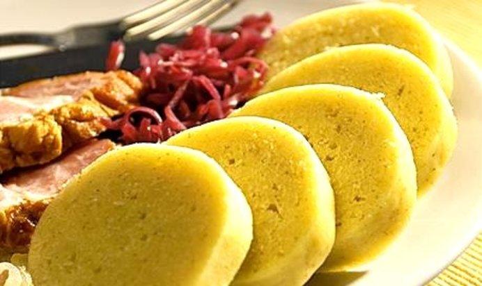Рецепты кнедлики картофельных фото