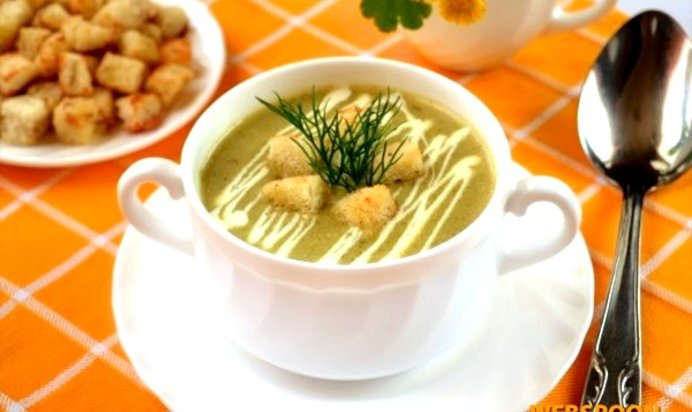 Французский суп рецепт с фото пошагово