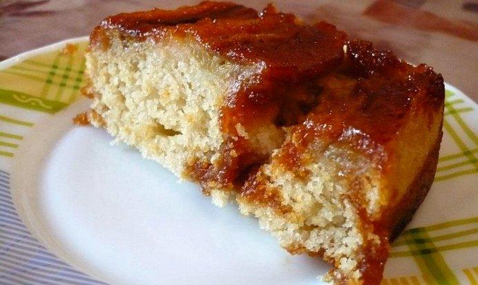 Постный кекс рецепт в домашних условиях