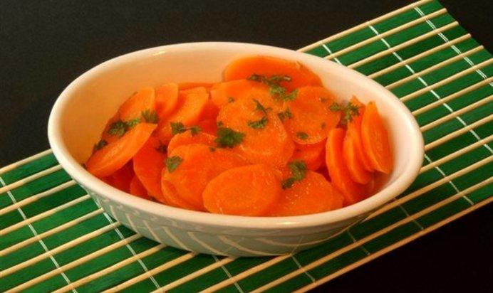 Тушеная морковь в сметане рецепт с пошагово