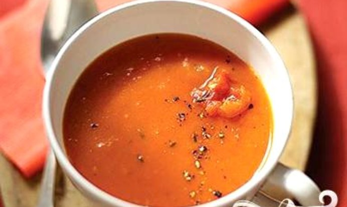 Суп томатный классический рецепт пошагово