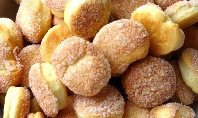 Печенье на молоке в домашних условиях рецепт 86