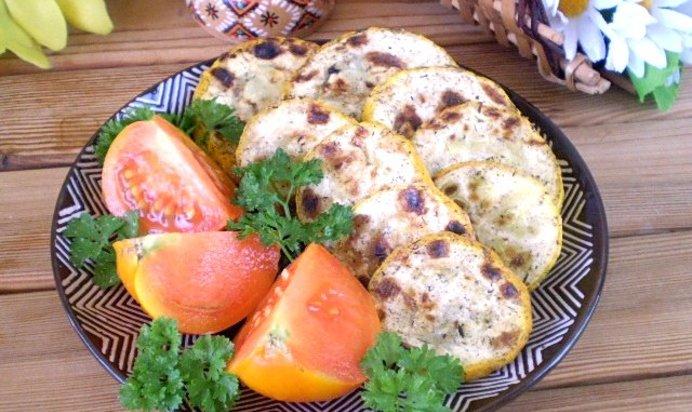 Что приготовить на обед из кабачка