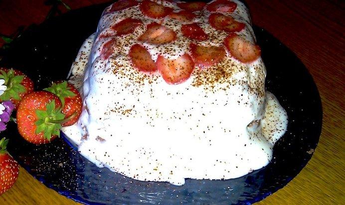 Простые пироги микроволновке рецепты с фото