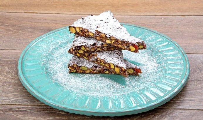 Рождественский пирог рецепт с пошаговым