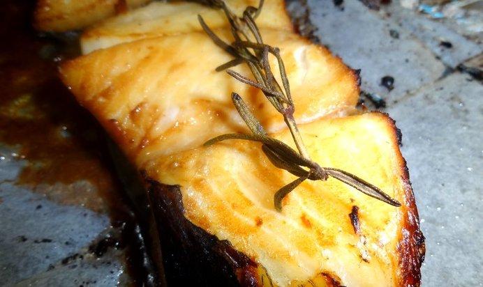 палтус рецепты приготовления с фото