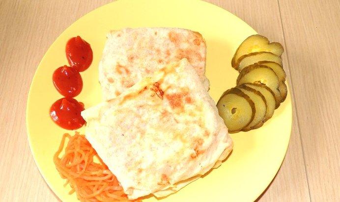 Пирог бедный студент рецепт пошагово