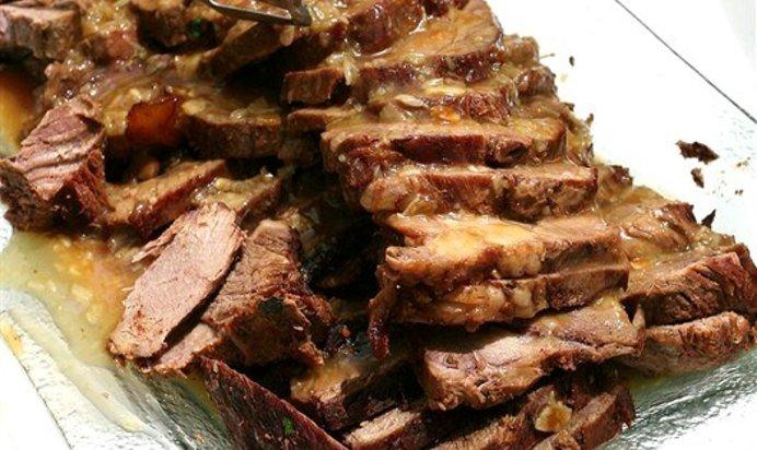 Легкие говяжья рецепт с пошагово