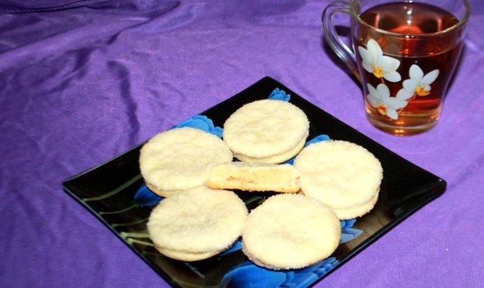 Рецепт простого печенья в домашних условиях пошагово