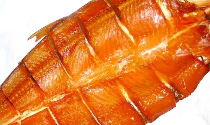 Как в домашних условиях сделать балык из красной рыбы