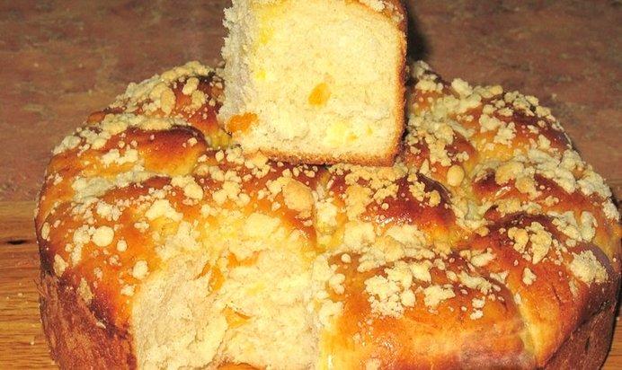 Рецепт булочек на кефире пошагово с