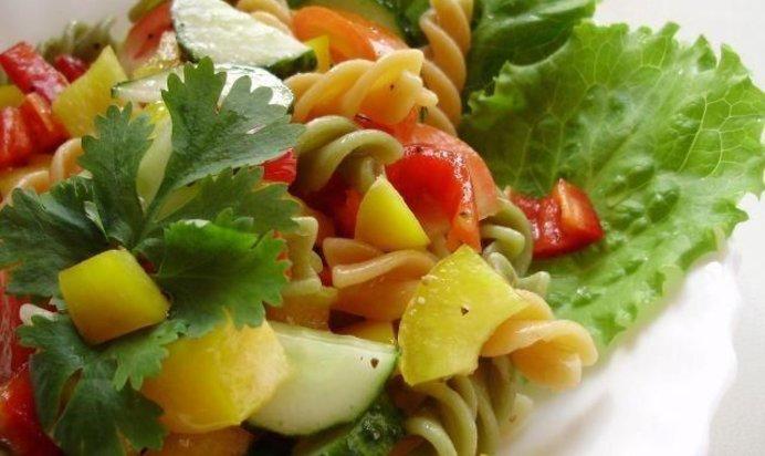 Итальянские салаты простые рецепты с 95