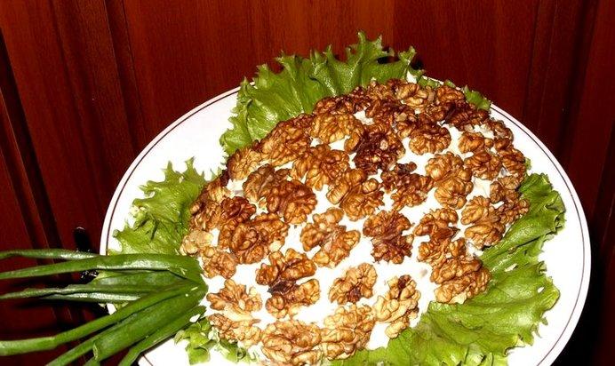 Оригинальные салаты ананас рецепты