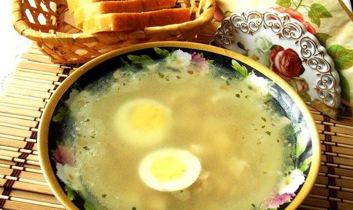Рецепт холодца из индейки с фото