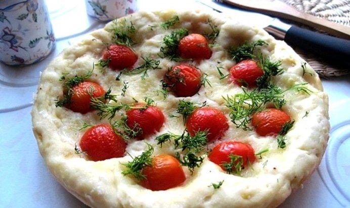 Пирог в мультиварке простой рецепт пошаговый с