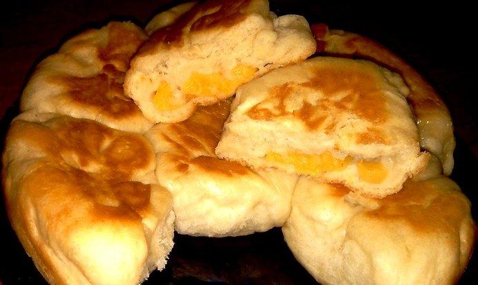 Домашние булочки рецепты простые в домашних условиях с фото