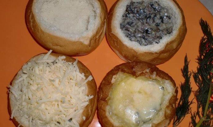 Рецепта салатов из языка