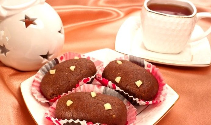 шоколадная колбаса рецепт 7say-хв4