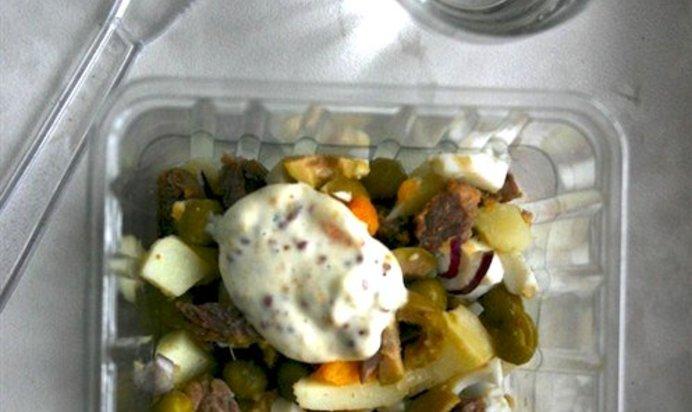 Пожарить картофель на сковороде рецепт