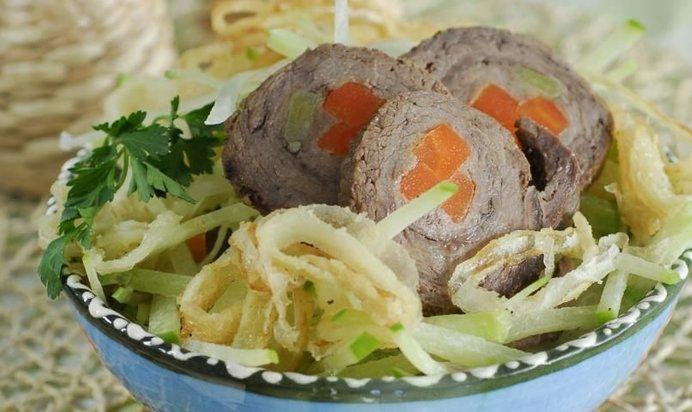 Узбекская кухня пошаговые рецепты с фото