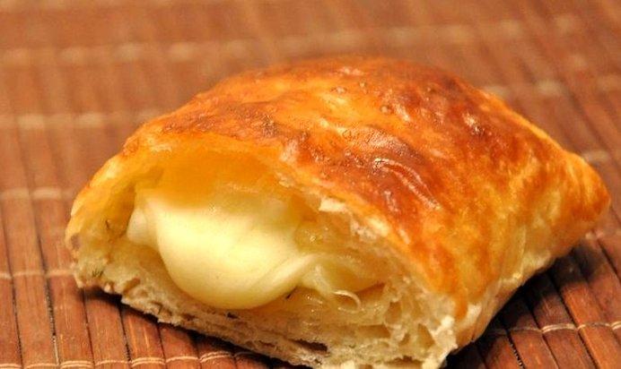 слоеное тесто с сыром с картинками карта шаваржаки