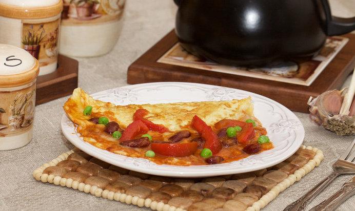 Мексиканские блюда с пошагово