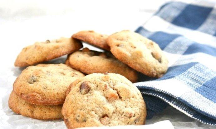 печенье на быструю руку рецепты с фото