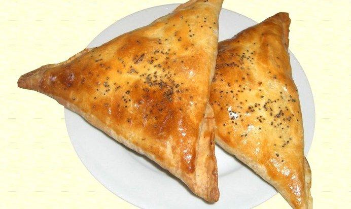 Рецепт узбекской самсы в домашних условиях пошаговый рецепт