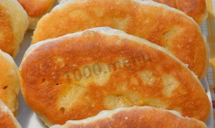 Манты на кефире рецепт фото