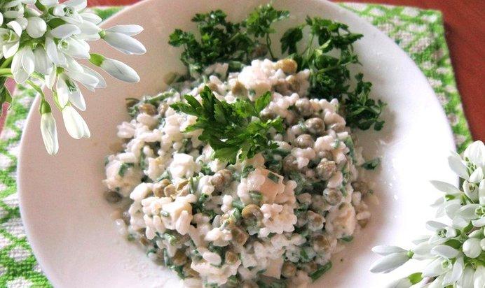 размеры салат подснежник рецепт с фото дверь