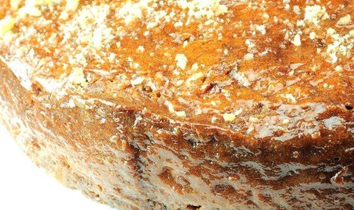 Быстрый медовый пирог рецепт
