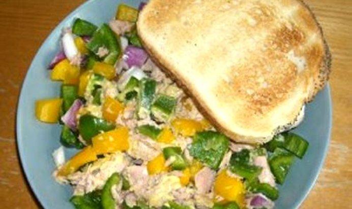 Рецепты с фото пошагово салаты без майонеза