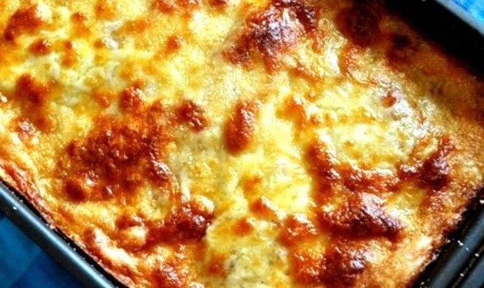 Лазанья на лаваше рецепт с пошагово