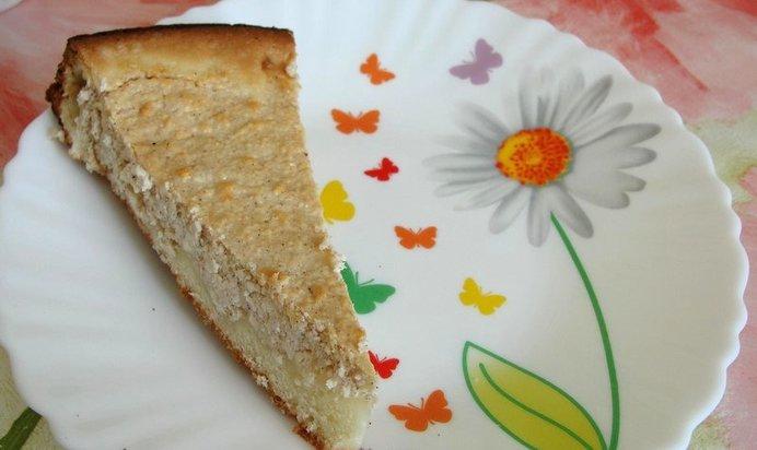 Рецепты пирогов творожный в домашних условиях 815