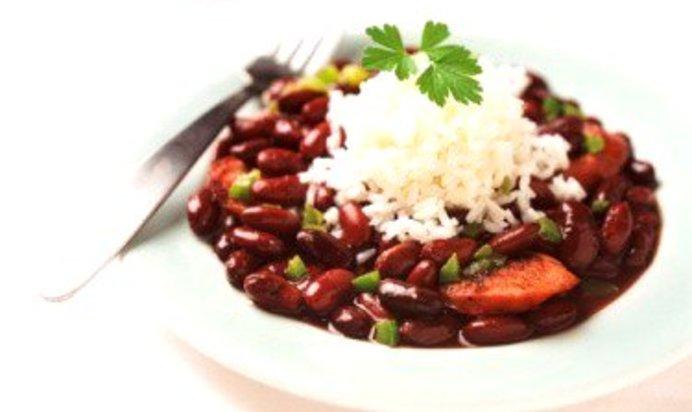 Рецепты блюд из фасоли красной с пошагово